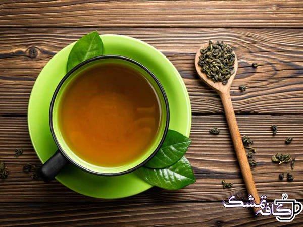 خواص شگفت انگیز چای سبز