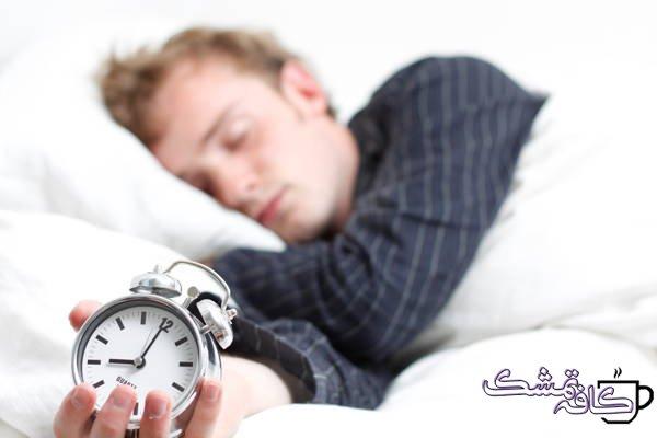 چگونه به موقع بخوابیم