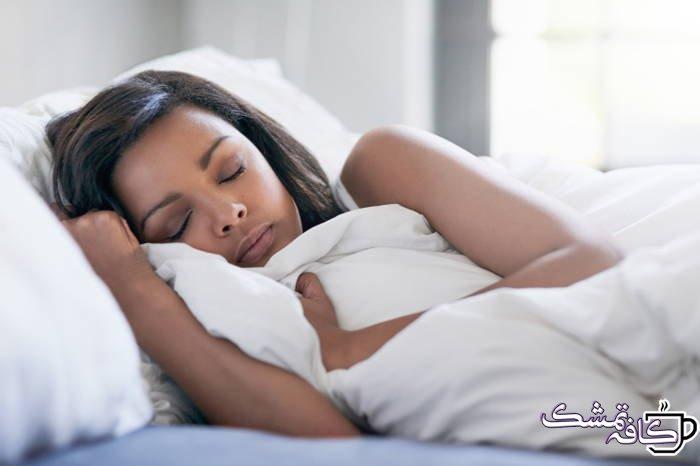 چگونه زود به خواب برویم | How to get to sleep early