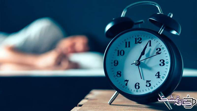 رابطه ساعت خواب با خلاقیت و هوش در چیست