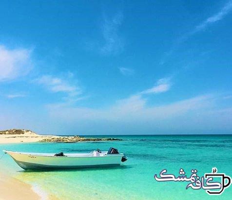 Photo of جزیره مارو و ساحل زیبای آن ، همه چیز درباره جزیره زیبای مارو و جاذبه های آن