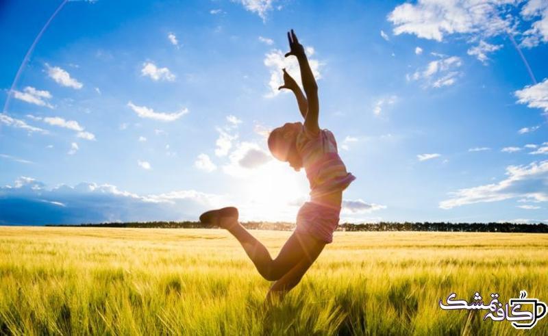 زندگی در لحظه حال را تمرین کنید