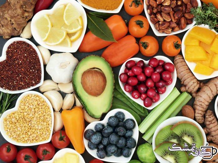 اصول گیاهخواری و گیاه خوار شدن | با گیاهخواران آشنا شوید