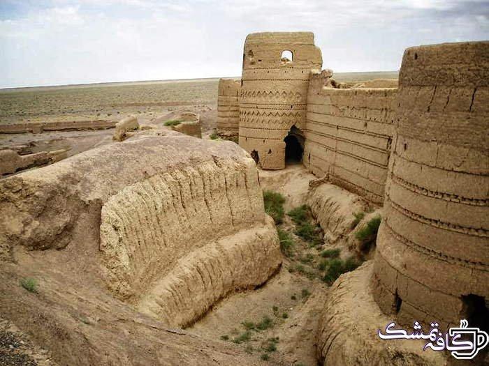 کویر ابوزید آباد کجاست