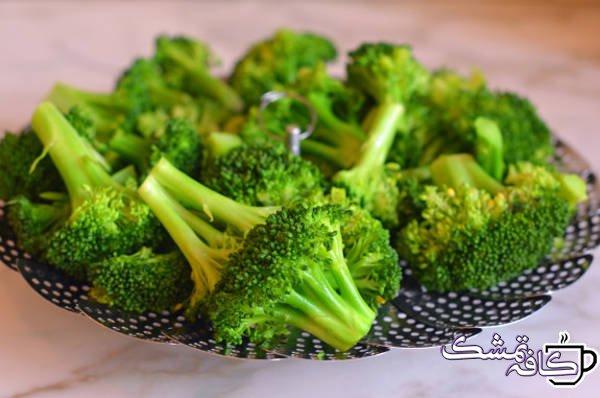 1 - 15 غذای مفید برای حفظ سلامت قلب
