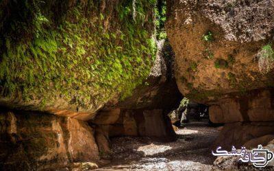 Photo of غار زینگان کجاست | همه چیز در مورد غار زینگان ، تصاویر – جاذبه ها – آدرس