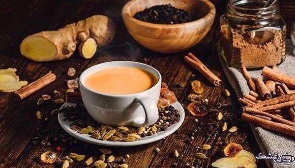 3 latas de 600 g chai mathura D NQ NP 833596 MLM29811194238 042019 F - خواص چای ماسالا برای لاغری
