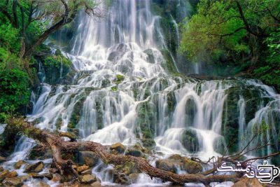Photo of آبشار شوی دزفول | طبیعت زیبا و جاهای دیدنی دزفول
