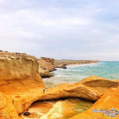 Photo of معرفی کامل ساحل بنود ( غار، روستا، تصاویر) ، ساحل بنود کجاست ؟