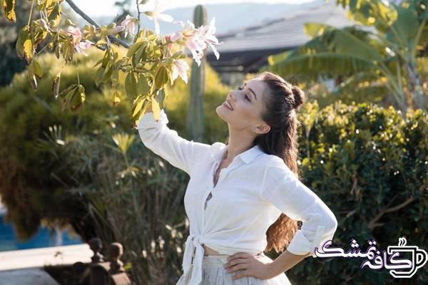 بیوگرافی سودا ارگینجی بازیگر نقش زینب در سریال سیب ممنوعه