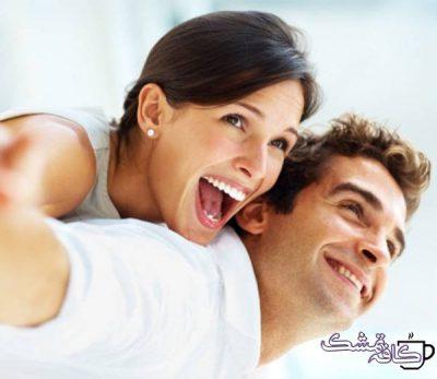Photo of نقاط حساس بدن زن در رابطه جنسی