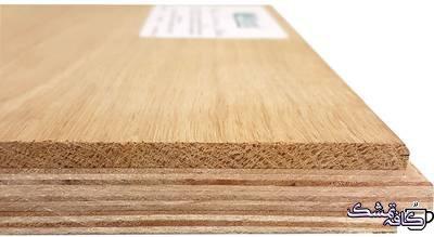 eng flooring oak closeup profile 800 - چوب مصنوعی چیست، کاربردها و مواد تشکیل دهنده