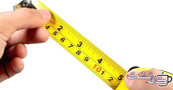 اندازه طبیعی آلت تناسلی مردان