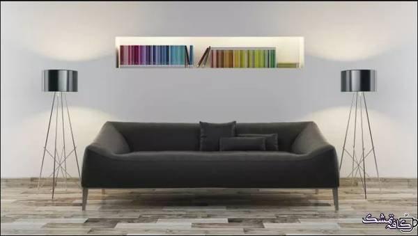 آموزش رنگ کاری مبل به روش خانگی،تغییر رنگ پارچه مبل