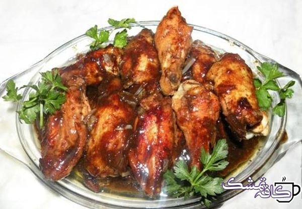 torshe morgh e1560401618727 - آموزش درست کردن مرغ ترش بدون سبزی