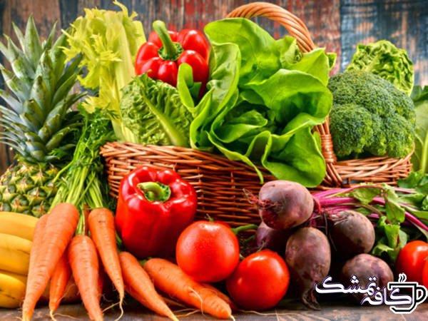 vegetarianfood - 15 غذای مفید برای حفظ سلامت قلب