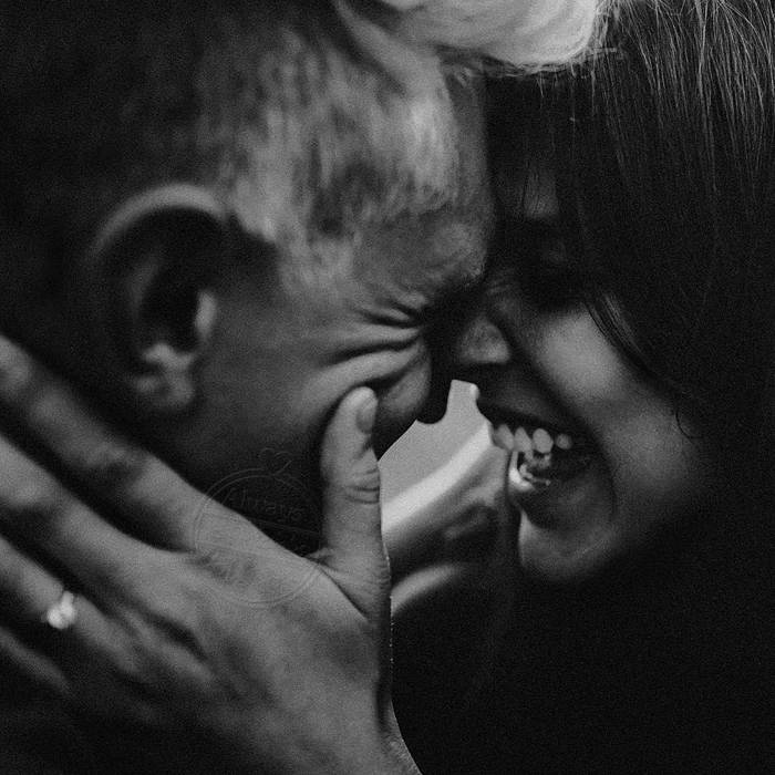 عکس عاشقانه دونفره لاکچری بدون متن برای پروفایل