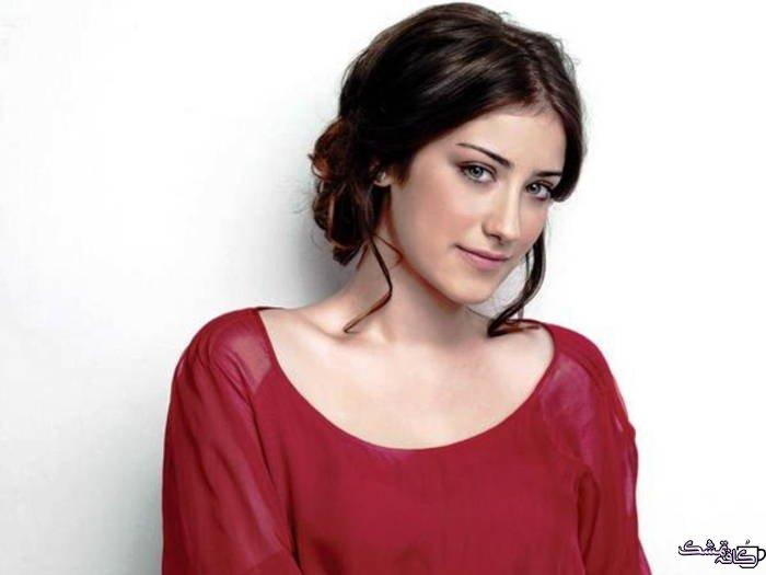 بیوگرافی کامل هازال کایا Hazal Kaya بازیگر سریال ترکی عشق ممنوعه