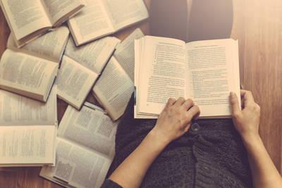 Photo of متن جذاب برای کپشن اینستاگرام | جملات کتابهای معروف از نویسندگان مشهور