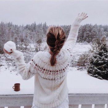 Photo of عکس پروفایل زیبای زمستانی دخترانه 2020