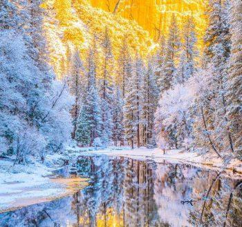 Photo of عکس های زیبای زمستانی 2020 ، عکس زمستانی برای پروفایل