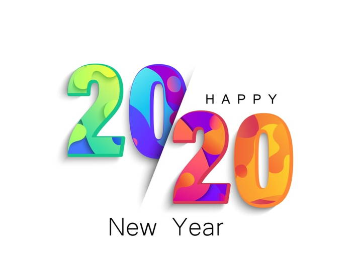 Photo of عکس های پروفایل 2020 | بهترین عکس های پروفایلی برای سال نو میلادی با نوشته 2020