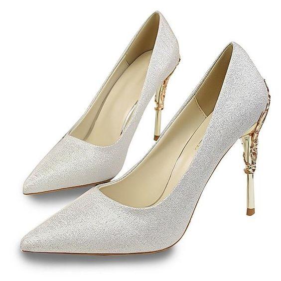 کفش مجلسی دخترانه 2020 ، انواع کفش مجلسی دخترانه و زنانه سال 99
