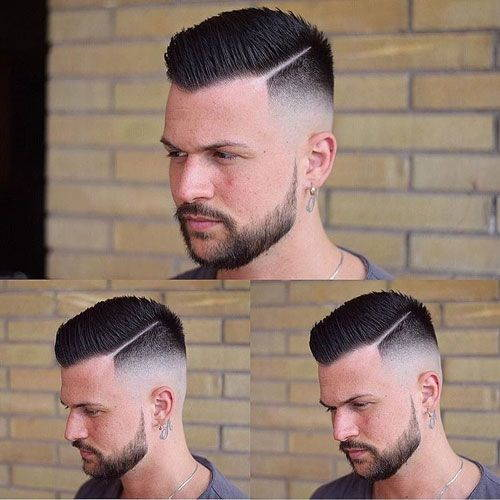 مدل موی کوتاه مردانه 2020 | بهترین استایل های موی کوتاه مردانه و پسرانه