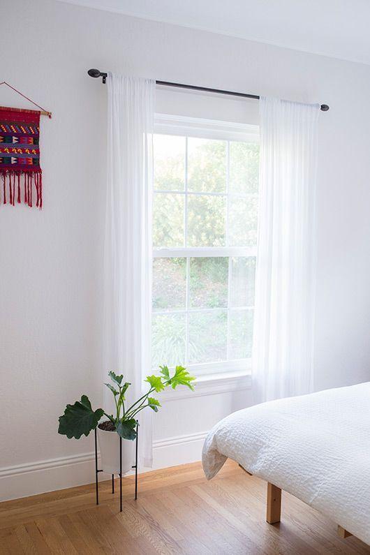 مدل پرده های ساده حریر 99 2020 ، پذیرایی ، اتاق خواب ، آشپزخانه