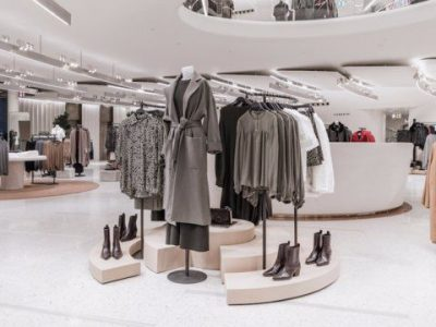 Photo of دکوراسیون داخلی مغازه 99 – 2020 ، پوشاک – کیف و کفش