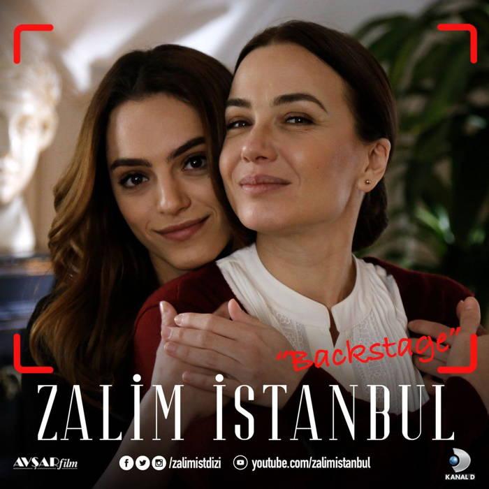 حضور سرا کوتلوبی در سریال استانبول ظالم