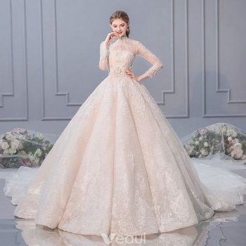 Photo of لباس عروس جدید 2020 ، جدیدترین مدل لباس عروس