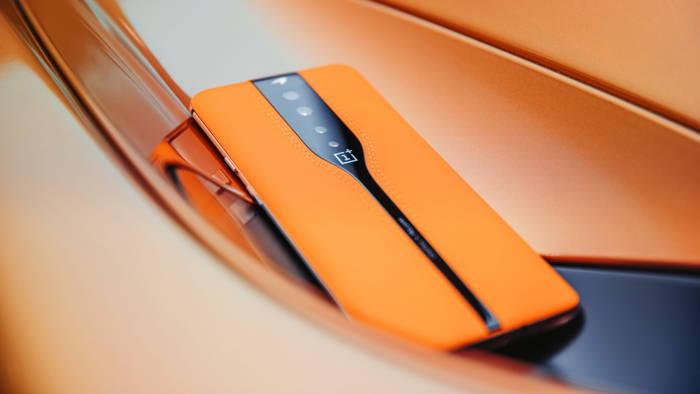 کانسپت وان جدیدترین گوشی OnePlus در نمایشگاه CES 2020 | یک هیجان انگیز ناامید کننده