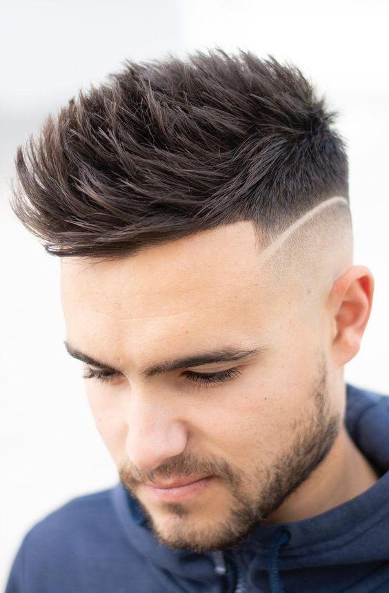 مدل موی مردانه 2020 ، مدل های بلند و کوتاه