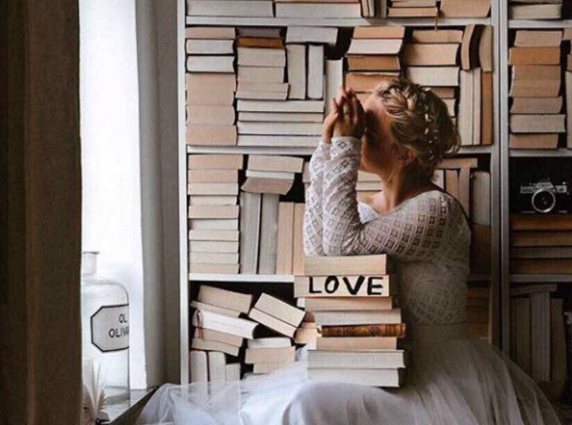 Photo of دیالوگ های خاص رمان و کتاب | بهترین برش کتاب ها و رمان های مشهور