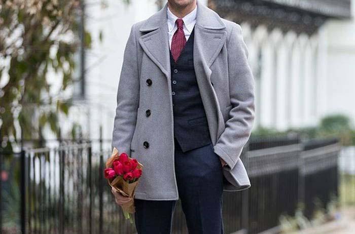 Photo of استایل شیک روز ولنتاین 2020 | ظاهر شیک و جذاب مردانه در روز عشق سال 98