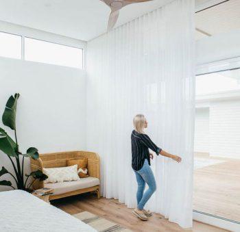 Photo of مدل پرده های ساده حریر 99 – 2020 ، پذیرایی ، اتاق خواب ، آشپزخانه
