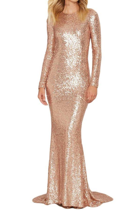 مدل لباس مجلسی بلند لمه 2020 ، لباس مجلسی بلند با پارچه لمه مدل 99