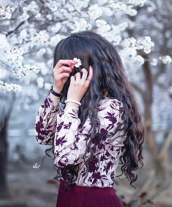 عکس شاخ دخترونه فیک 2020 ، عکس شاخ دخترونه برای اینستاگرام