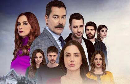 Photo of سریال استانبول ظالم Zalim Istanbul به همراه معرفی بازیگران و عکسهای جدید