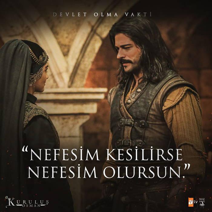 سریال قیام عثمان Kuruluş Osman به همراه خلاصه داستان و معرفی بازیگران
