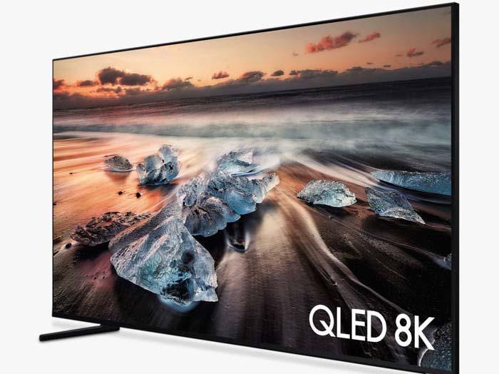 Photo of تلویزیون با کیفیت 8K در نمایشگاه CES 2020 رونمایی شد   تکنولوژی به درد نخور
