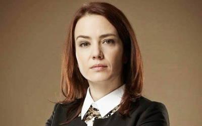 Photo of بیوگرافی دنیز اوگور Deniz Ugur بازیگر نقش سحر در سریال استانبول ظالم