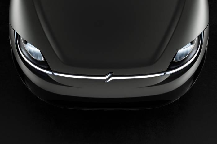 Photo of سونی خودرو برقی و راننده خودکار خود را معرفی کرد | Vision S یک احساس خاص