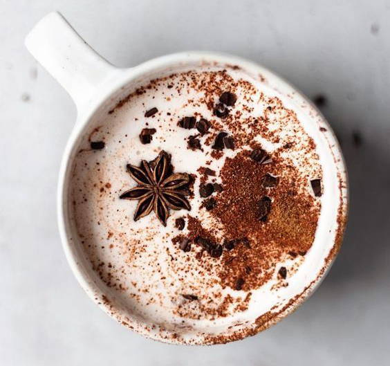 طرز تهیه بهترین شکلات داغ خانگی | نوشیدنی داغ و دلچسب شکلات بنوشید