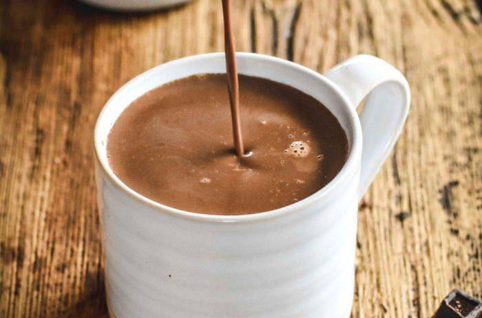 طرز تهیه بهترین شکلات داغ