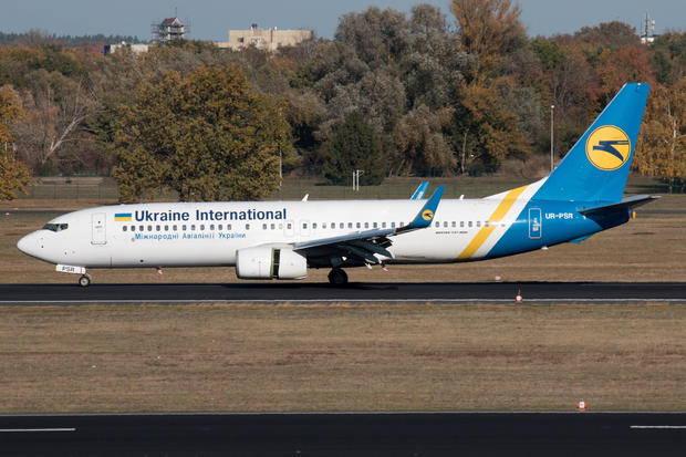 Photo of سقوط هواپیمای اوکراینی پس از بلند شدن از فرودگاه امام خمینی در پرند