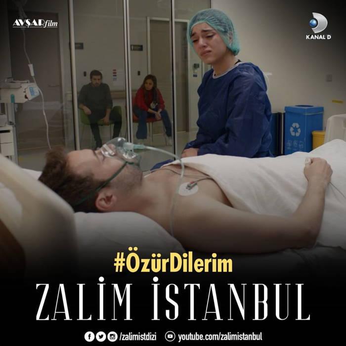 بیوگرافی محمد اوزان دولونای Mehmat Ozan Dolunay بازیگر نقش جینک در استانبول ظالم