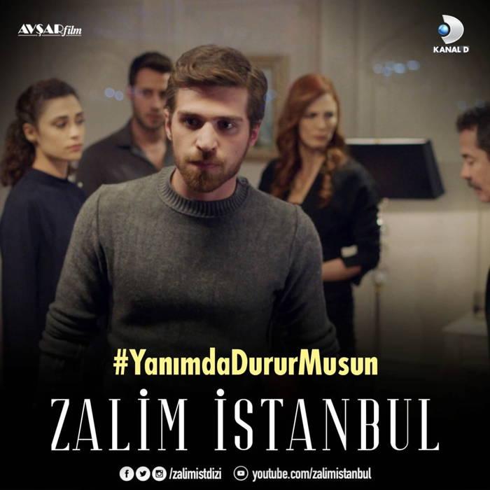 استانبول ظالم Zalim Istanbul