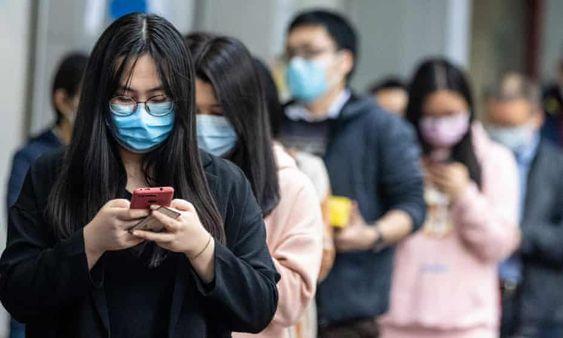 نکاتی در رابطه با ویروس کرونا | ویروسی که به سرعت در حال گسترش است